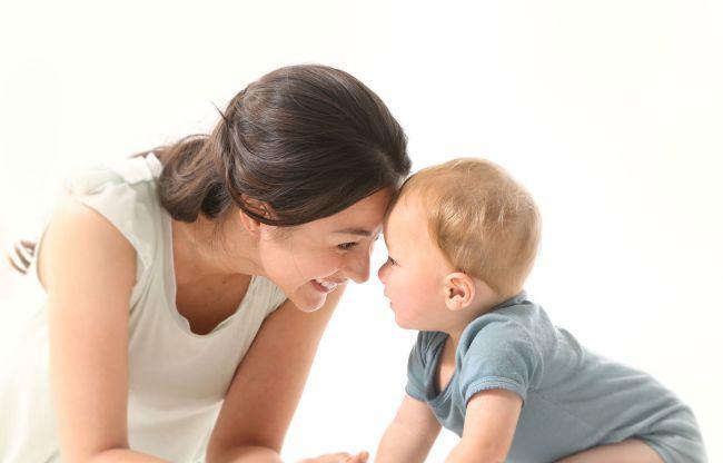 Studiu. Creierul mamei si al bebelusului se sincronizeaza din acest motiv uimitor