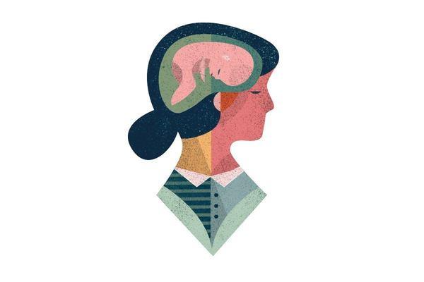 """Creierul """"insarcinat"""" este cat se poate de real si ajuta femeile sa fie mame mai bune"""