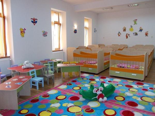 S-au deschis cresele din Bucuresti. Cum vor functiona si ce trebuie sa stie parintii