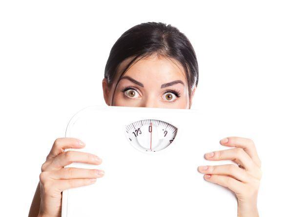 Cand luam cel mai mult in greutate in sarcina?