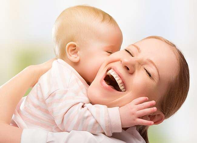 10 metode de a-ti creste copilul in conditii sanatoase