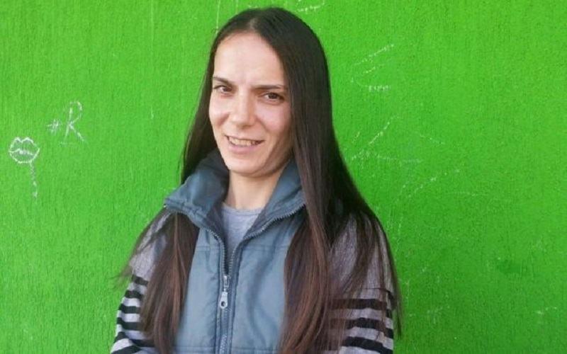 """Povestea dureroasa a tinerei mame care a murit in blocul din Timisoara. """"Femeia durerii"""""""