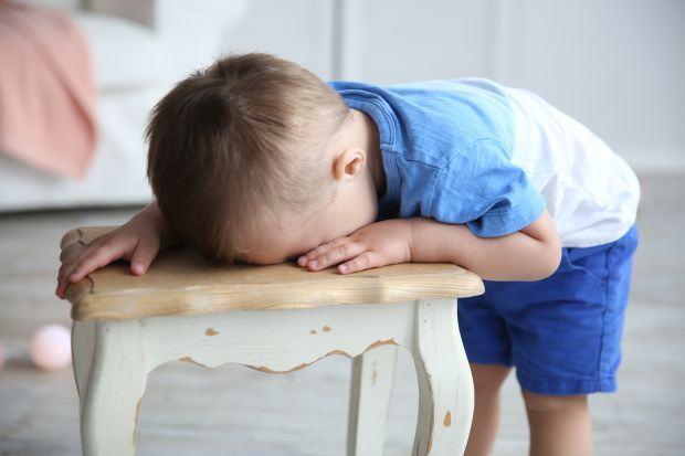 De ce crizele de tantrum (accesele de furie) sunt binevenite pentru copii