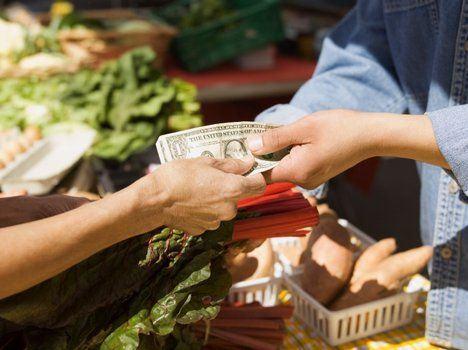 3 greseli de evitat cand cumperi alimente organice