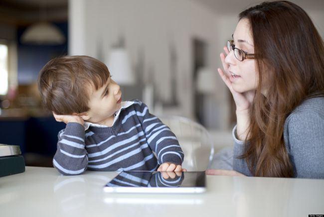 6 indicii pentru a-ti ajuta copilul sa se cunoasca mai bine