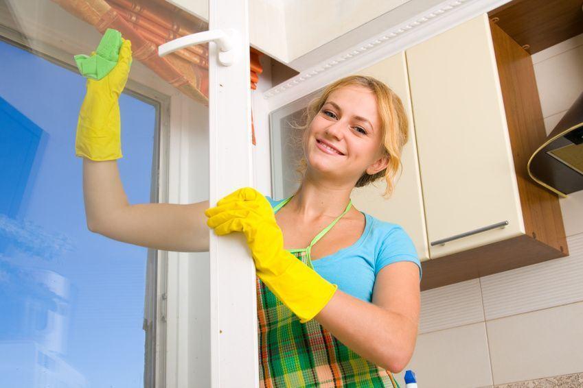 Avantajele produselor bio pentru curatenia casei