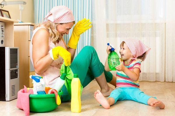 Remedii secrete de la mamici