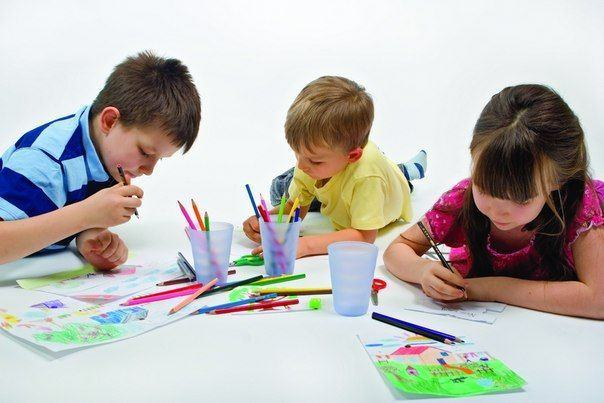 Activitati pentru copii in functie de varsta