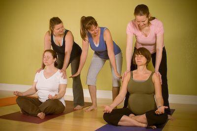 Cursurile prenatale