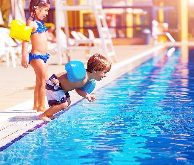 Cursurile de vara, echilibrul intre joaca si invatare