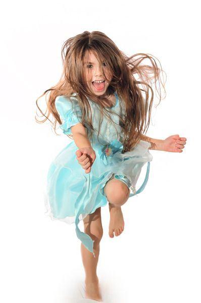 Ce curs de dans sa aleg pentru copilul meu