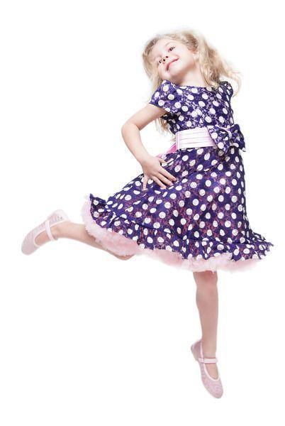 Dansurile sportive pentru copii. De la ce varsta?