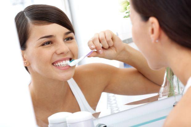 Igiena orala in timpul sarcinii