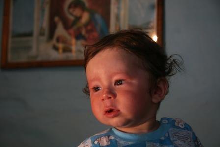 Povestea lui Danut. Devino si tu Prieten UNICEF!