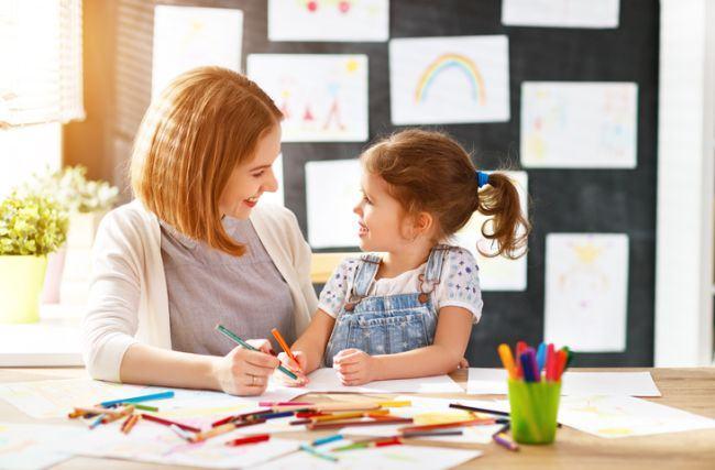 De ce este atat de important sa lasi copilul sa aleaga singur
