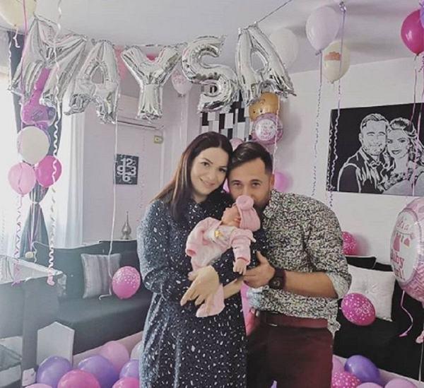 "Deea Maxer, marturisire dureroasa despre o noua sarcina: ""Nu o sa pot sa mai am un alt copil"""