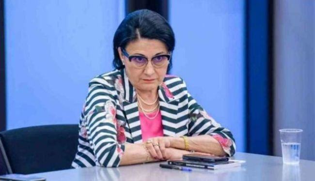 Ecaterina Andronescu, demisa din cauza declaratiei facute in cazul Alexandrei