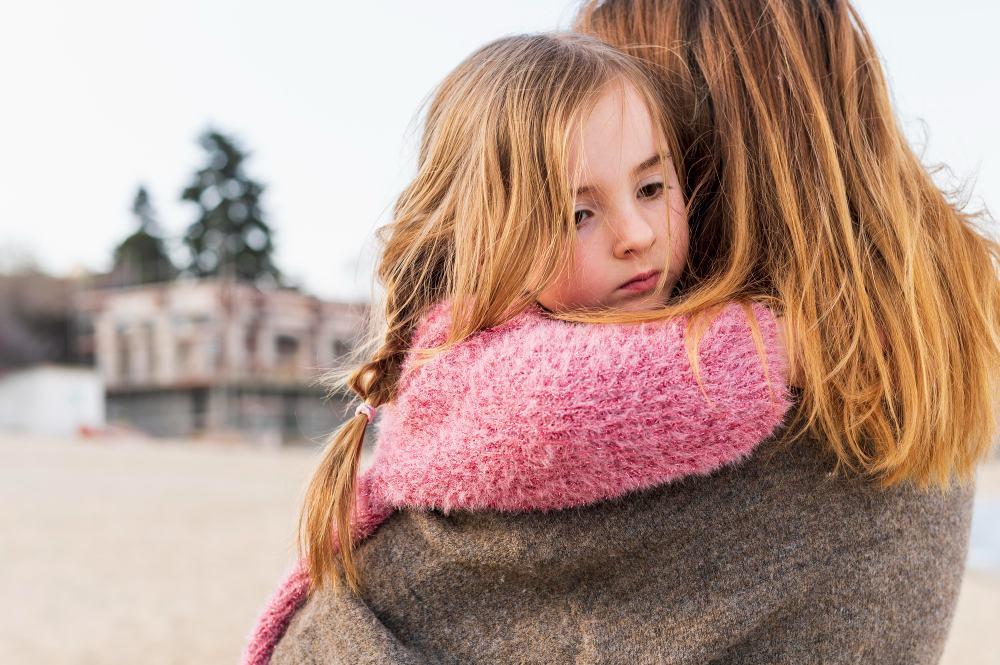 Legatura dintre parinti si copiii lor