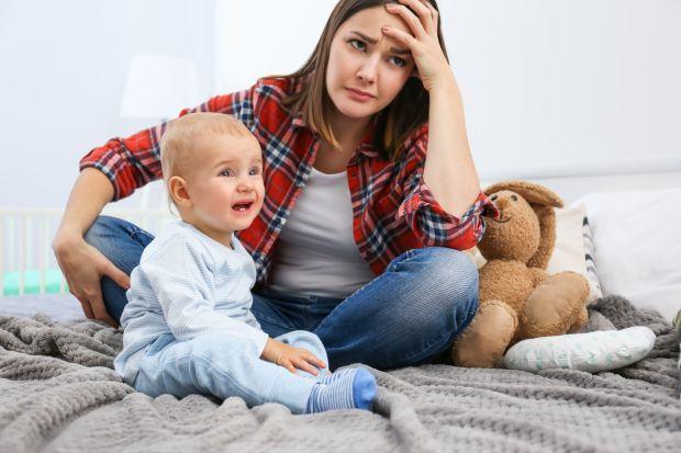 7 mituri despre depresia postnatala