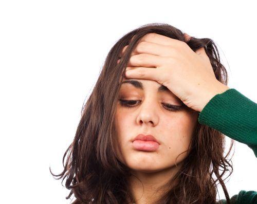 Depresia in sarcina