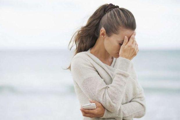 Pierderea sarcinii