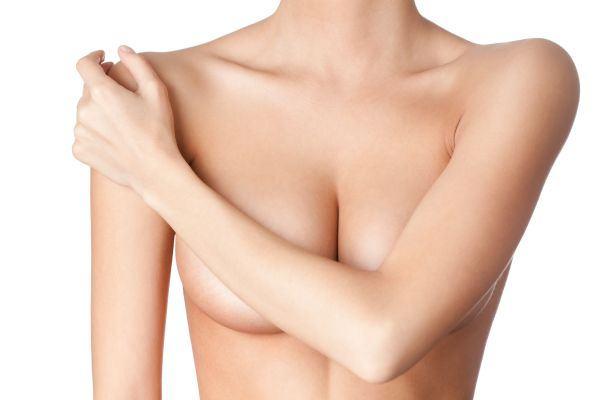 Dermatita atopica a mamelonului