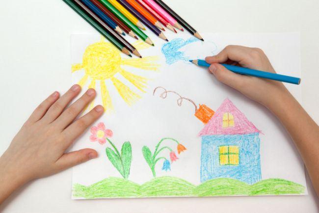 Ce mesaje ascund desenele copilului tau