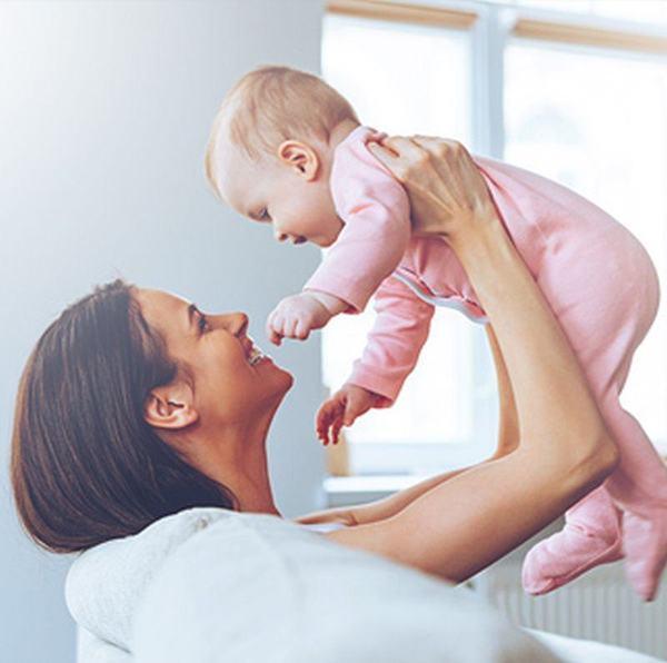 Primele 1000 de zile sunt cele mai importante din viata copilului tau