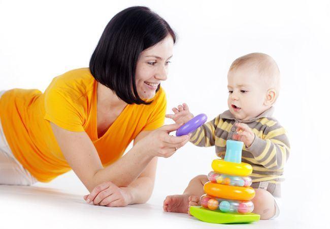 Semne ingrijoratoare in dezvoltarea copilului