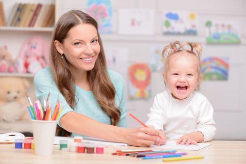 Ce trebuie sa stii despre dezvoltarea limbajului la copiii de 1-2 ani