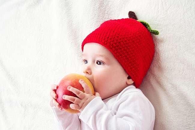 Dezvoltarea copilului de la nastere pana la 2 ani. Recomandari pentru parinti!