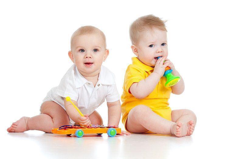 Calendarul bebelusului pana la varsta de 1 an
