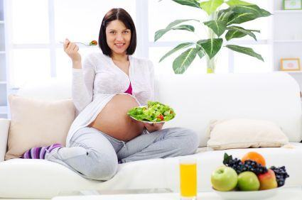 regim de slabit pentru gravide