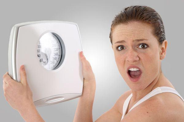 8 greseli frecvente in dietele de slabit