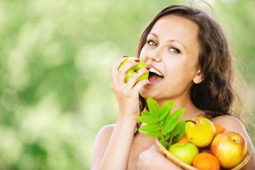 E bine sa tii dieta inainte de a incerca sa ai un copil?