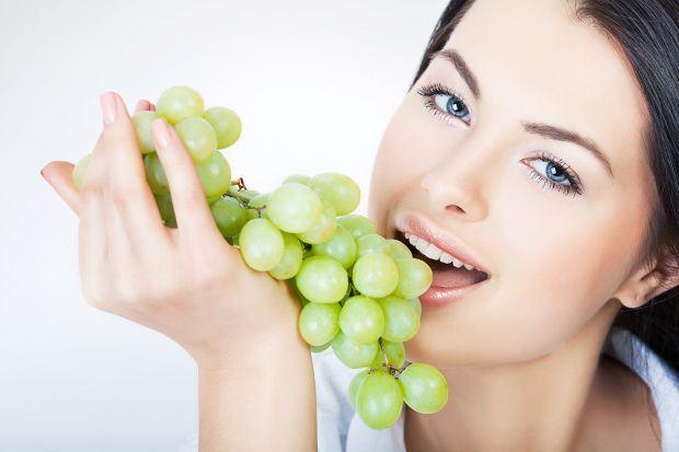 Dieta detoxifianta cu struguri