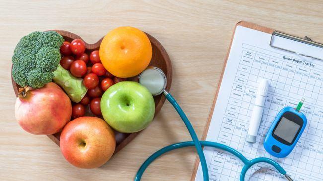 Dietele vegane pentru diabet! Sunt ideale si cresc productia de insulina