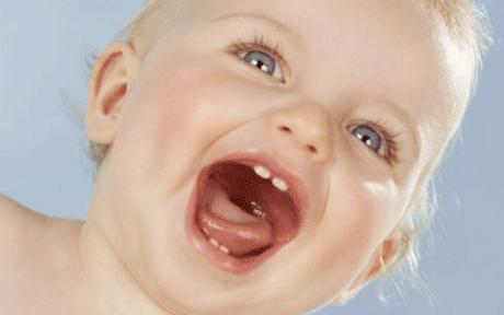 dinti-bebelusi