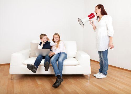 5 reguli dupa care sa te ghidezi atunci cand disciplinezi un copil