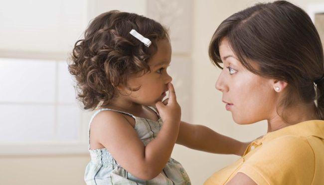 Cum sa disciplinezi un copil intre 3 si 6 ani