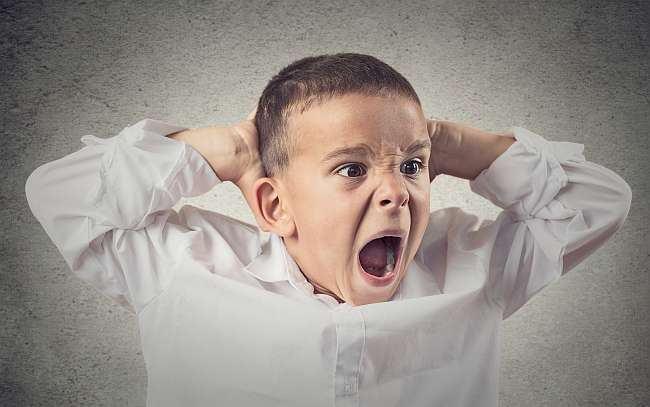 Pauzele de tacere (Time-out) in disciplina copiilor