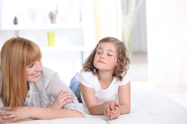 9 lucruri adevarate pe care mamele nu le recunosc