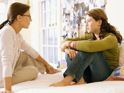 4 probleme frecvente la copilul adolescent