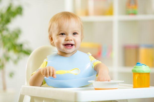 Cand sunt bebelusii gata pentru diversificare?