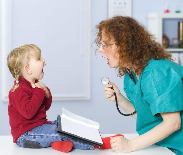 Medicamentele pentru raceala si gripa la copii, ce trebuie sa stii?