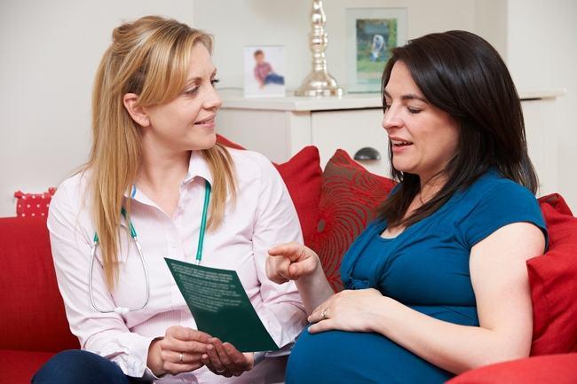 Doula. Moasa psihologica (emotionala) a gravidelor