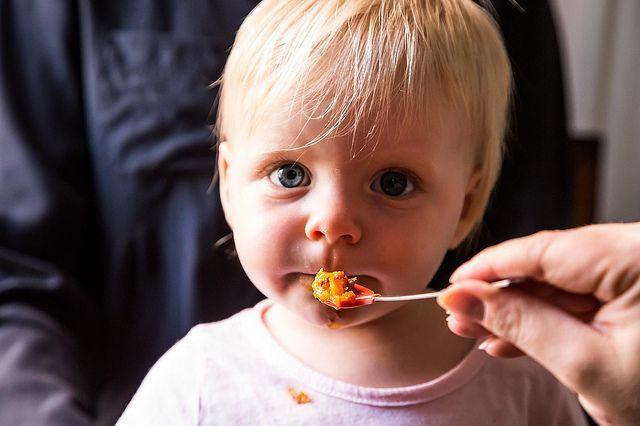 Cand introducem dovleacul in alimentatia copilului