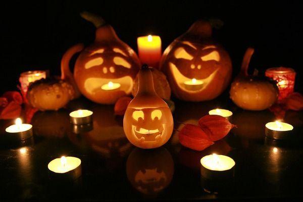 Halloween cu copiii, trucuri pentru cel mai reusit party acasa