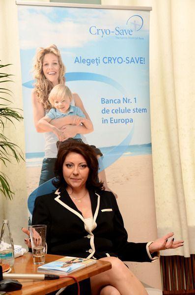 Programul Cryo-Save de stocare gratuita a celulelor stem
