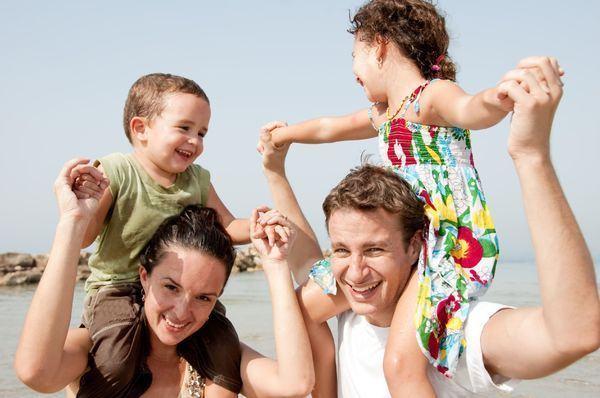9 lucruri pe care doar parintii le pot intelege